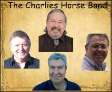 Charlie's Horse Band